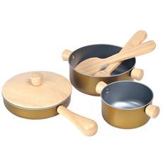 Plan Toys Plan Toys cooking utensils