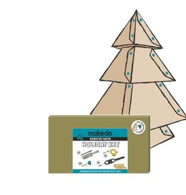 Makedo Holiday Kit kerst