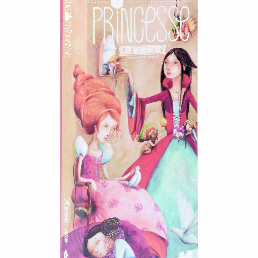 Londji Prinses Puzzel