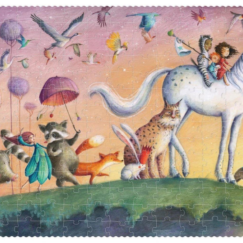Londji Puzzle licorne