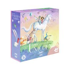 Londji Unicorn puzzel