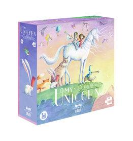 Londji Unicorn puzzle