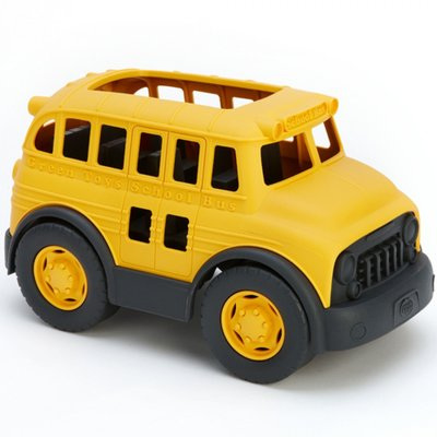 Green Toys Bus scolaire