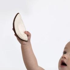 Oli & Carol Bijtspeeltje kokosnoot