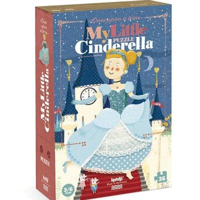 Londji My Little Cinderella puzzle