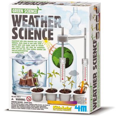 4M Toys Weer wetenschapsset