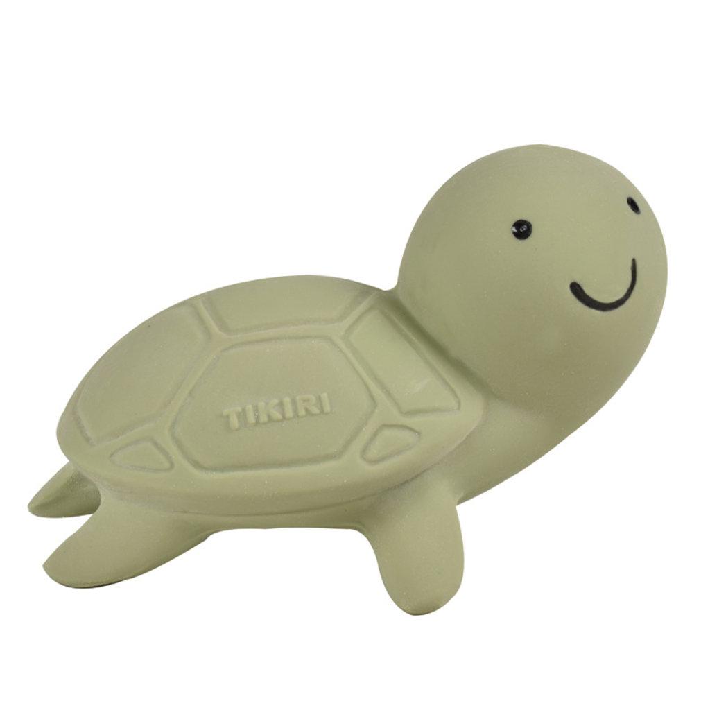 Tikiri My First Tikiri rubber sea turtle