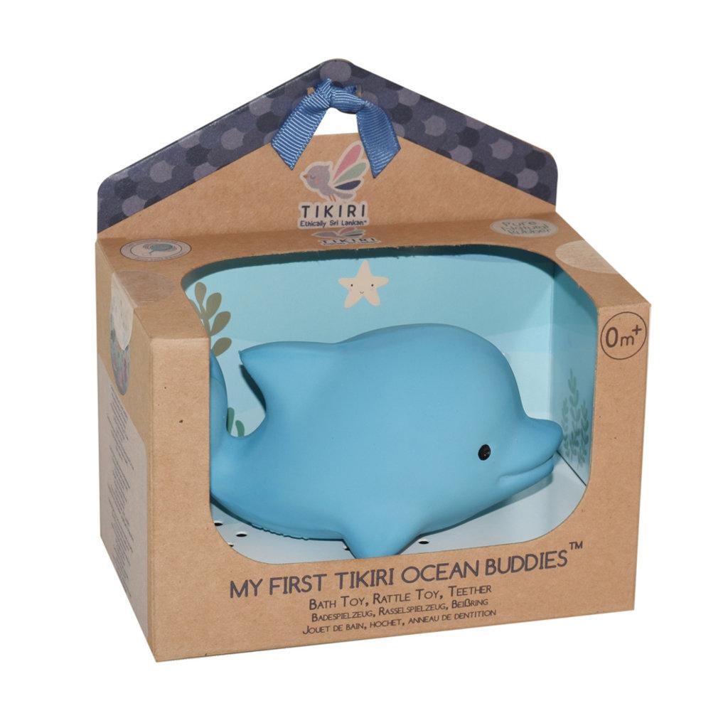 Tikiri Rubberdier dolfijn