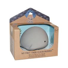 Tikiri Rubberdier walvis