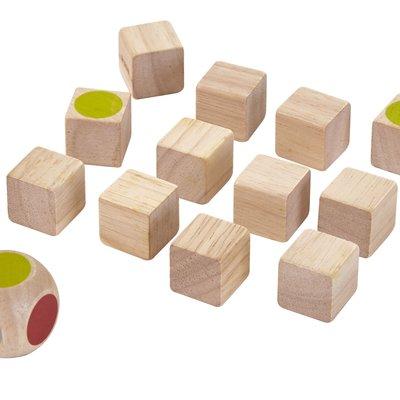 Plan Toys Mini memory spel