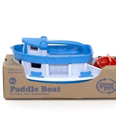 Green Toys Paddleboat
