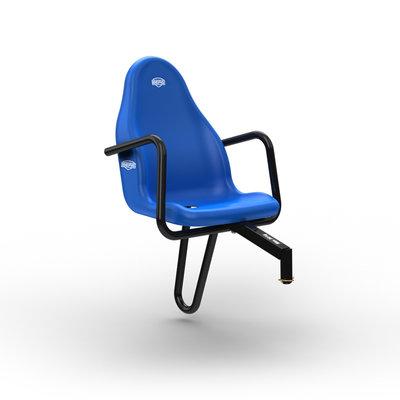 BERG gocarts Duostoel Basic/Extra Blue