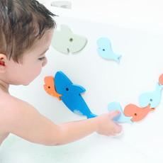 Quut Shark bath puzzle