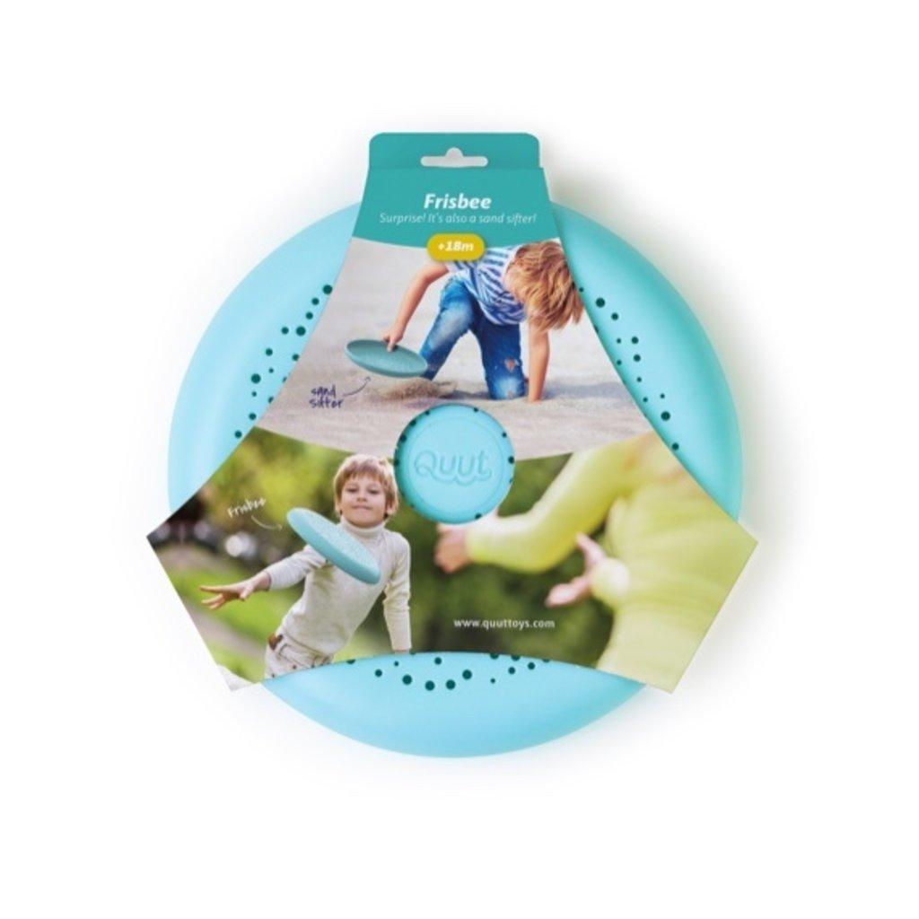 Quut Frisbee zandzeef
