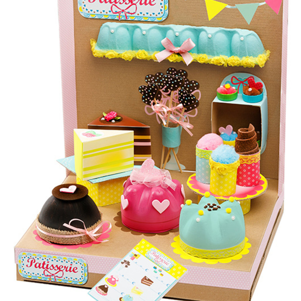 Re-Cycle-Me Crafting Package Confectionery