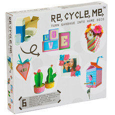 Re-Cycle-Me Knutselbox homedeco 1