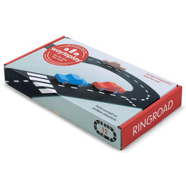 Waytoplay Ringroad Toy Road Set