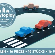 Waytoplay Expressway Toy Road Set