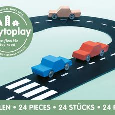 Waytoplay Highway Toy Road Set
