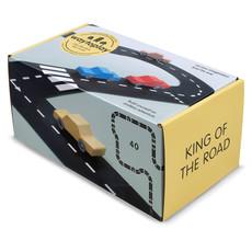 Waytoplay King of the road speelset