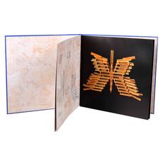 Kapla Artbook nr 2