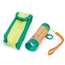 Hape Hand-powered Flashlight
