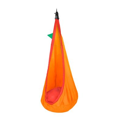 La Siësta Nid-hamac enfant Joki Foxy orange