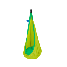La Siësta Joki Froggy groen kinderhangnest