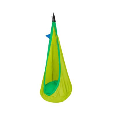La Siësta Nid-hamac enfant Joki froggy vert