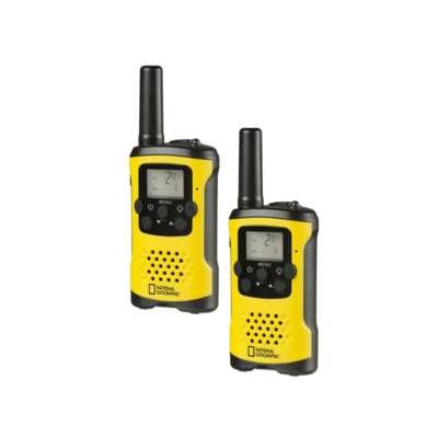 National Geographic Walkie Talkies (2 pcs)