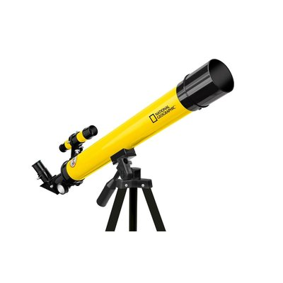 National Geographic Telescope 50/600
