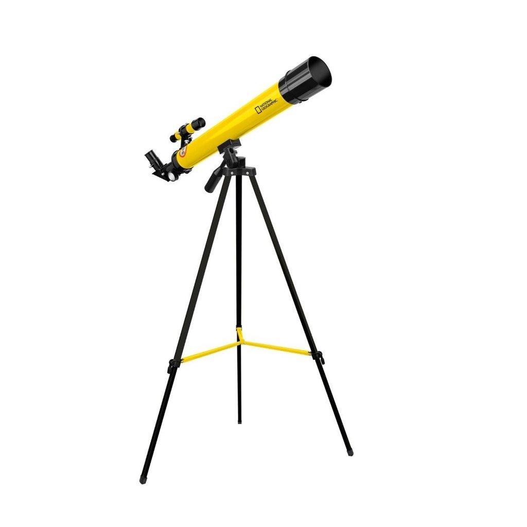National Geographic Telescoop 50/600