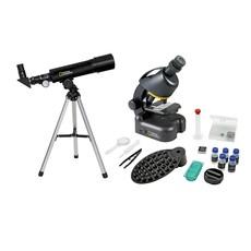 National Geographic Telescoop en microscoopset