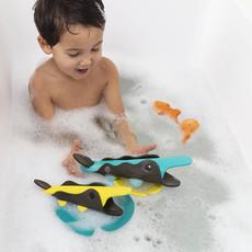 Quut Crocodile River bath puzzle