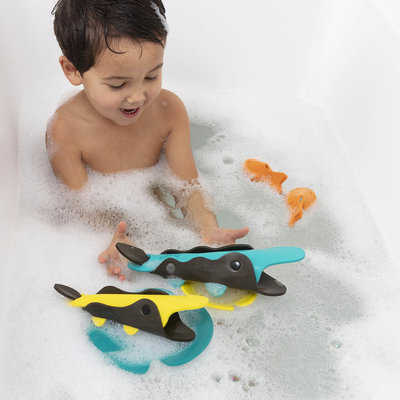 Quut Crocodile River bath puzzle