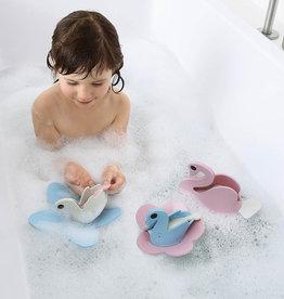 Quut Swan Lake bath puzzle
