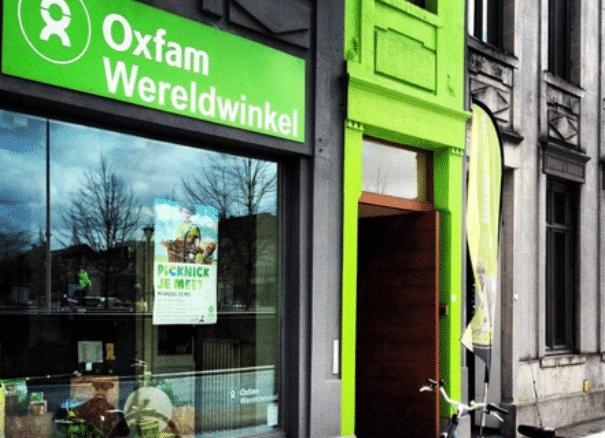 Oxfam Kortrijk