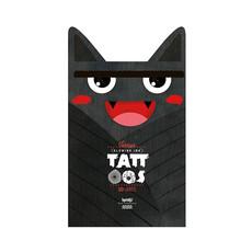 Londji Tattoo horror