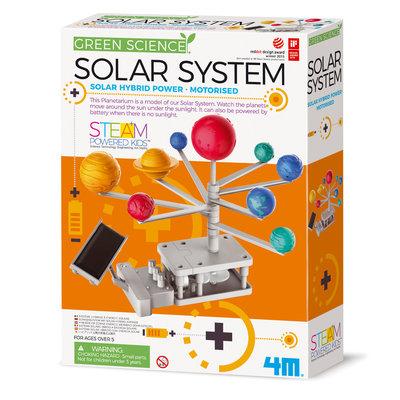 4M Toys Planetarium système solaire