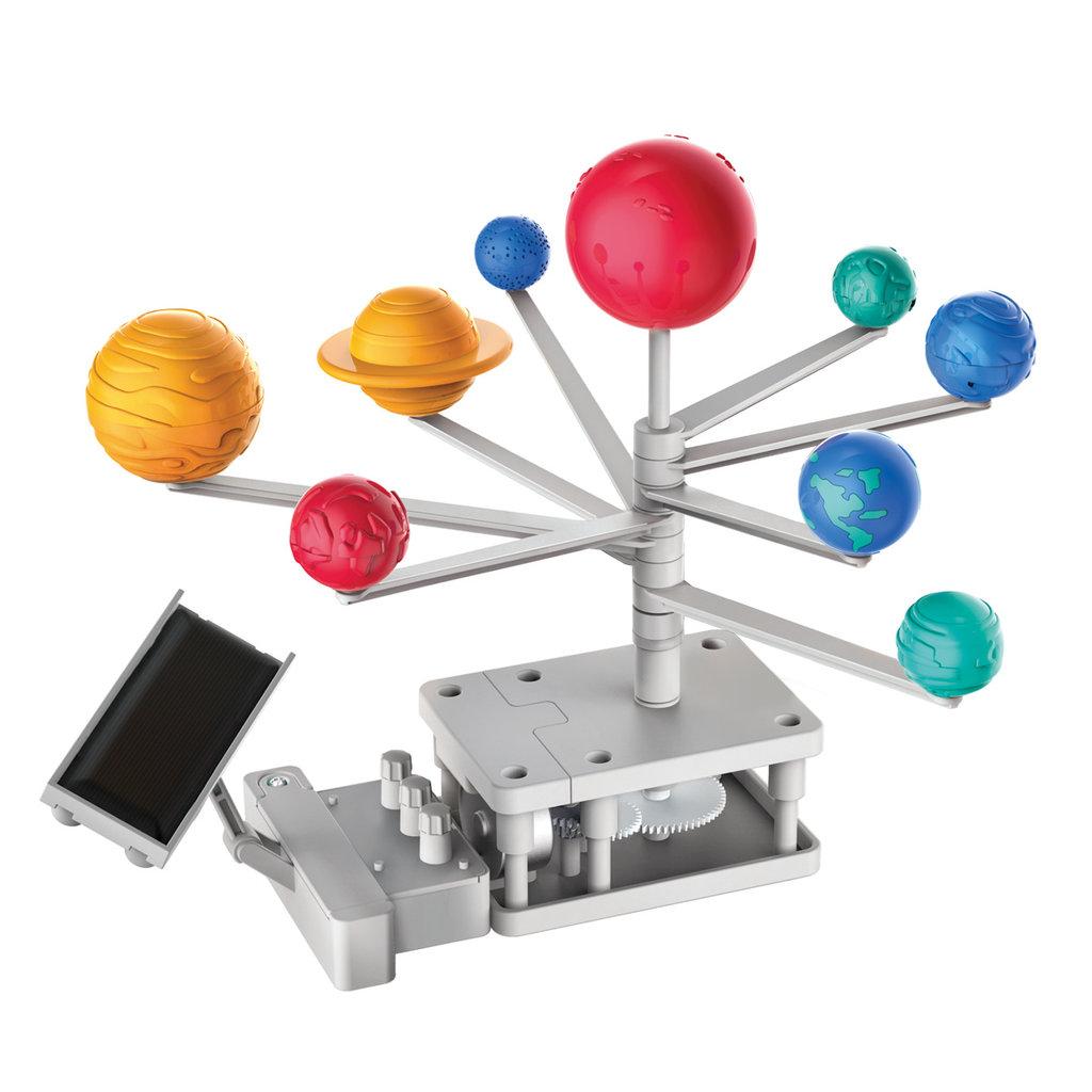4M Toys Solar System planetarium