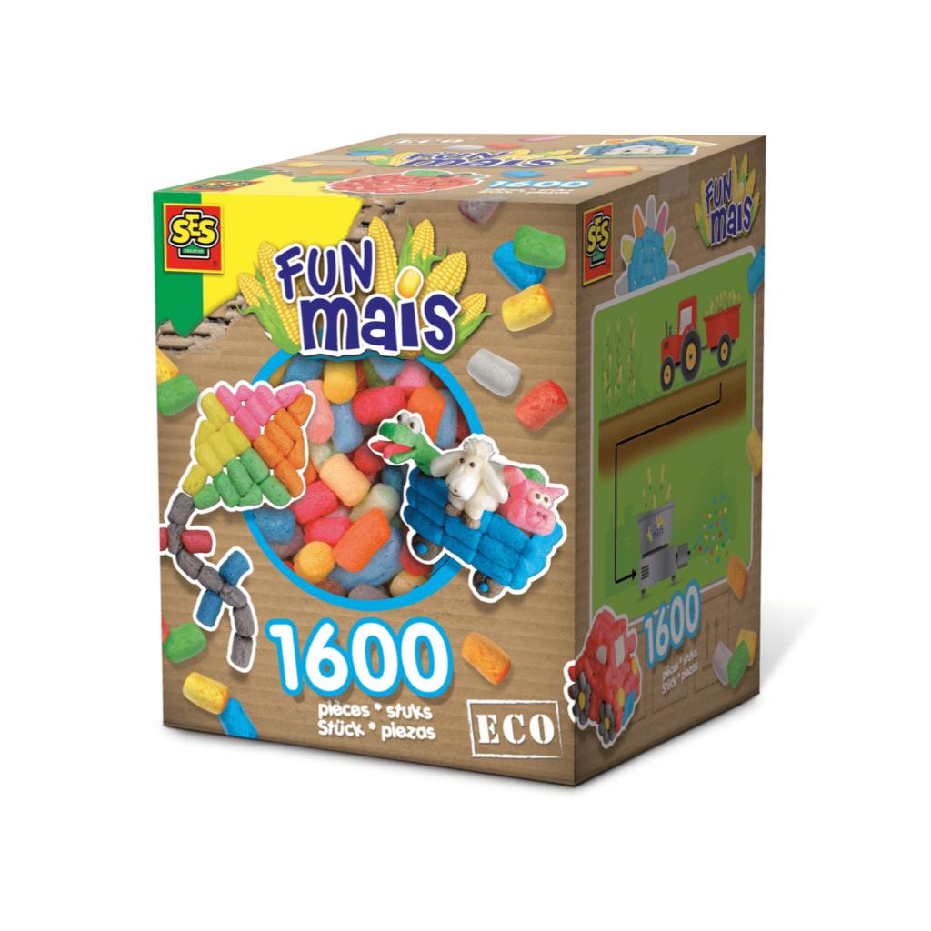 SES Funmais (1600ocs)