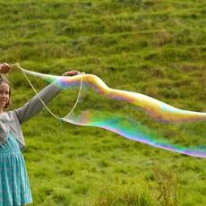 Dr. Zigs Giant bubbles geconcentreerde zeepbellenmix (1l)