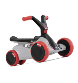BERG gocarts GO² SparX Red