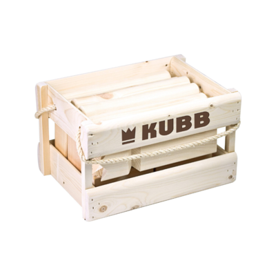 Tactic Games Kubb luxury version