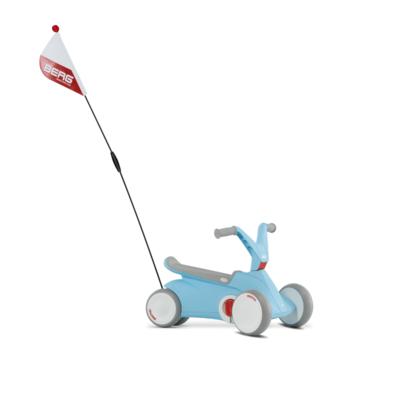BERG gocarts GO² drapeau