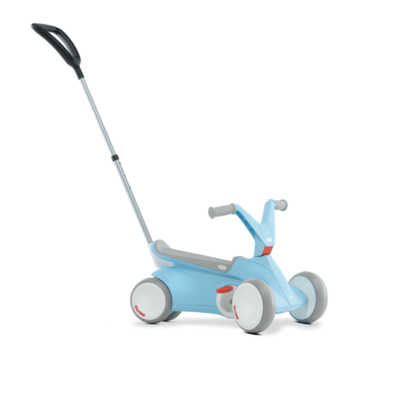 BERG gocarts GO² push handle