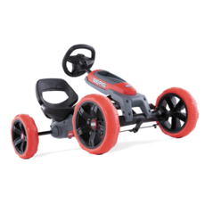BERG gocarts Reppy Rebel