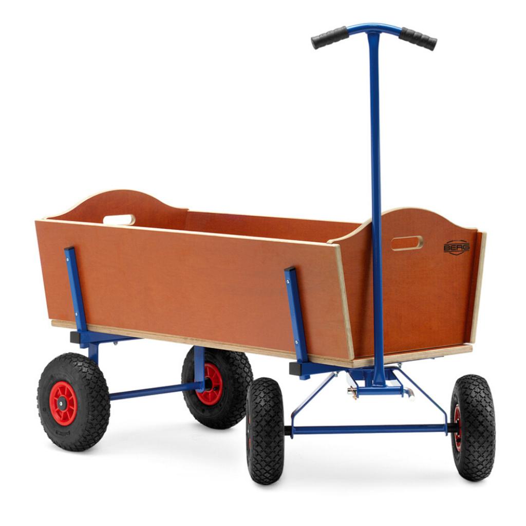BERG gocarts Berg Chariot XL