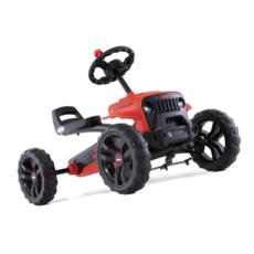 BERG gocarts Jeep Buzzy Rubicon