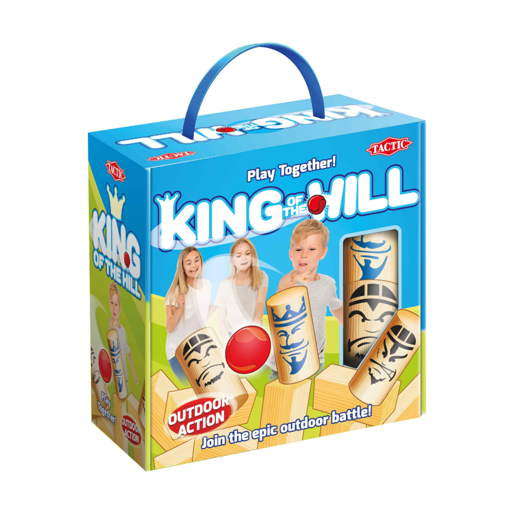 Tactic Games King of The Hill